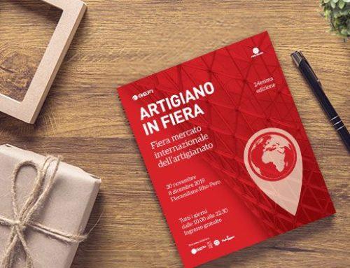"""ARTIGIANO IN FIERA 2019 """"COLLETTIVA UMBRIA CONTEMPORANEA"""" – Artigiani innovatori cercasi"""