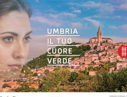BANDO DELLA REGIONE UMBRIA A SOSTEGNO DEL TURISMO